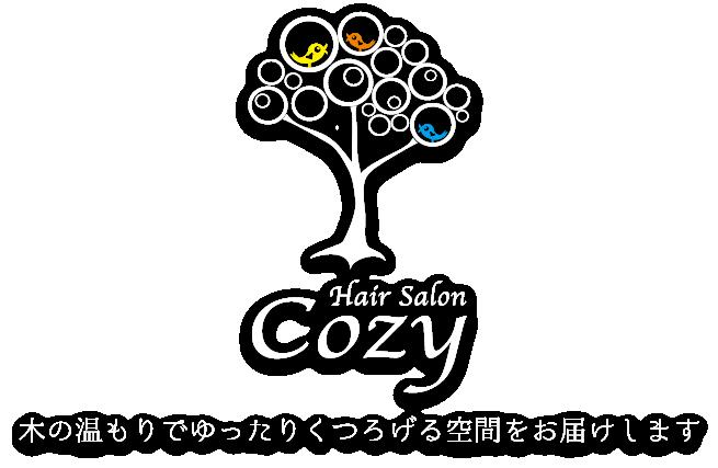 Hair salon Cozy